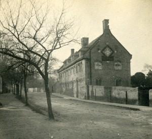 Leman House