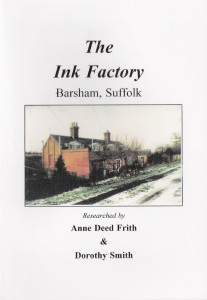 Ink Factory Book
