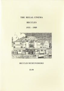 Regal Cinema Book