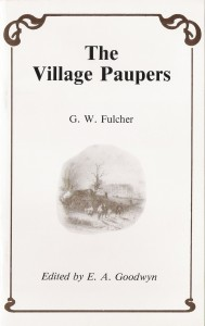 Village Paupers Book