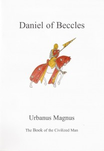 Daniel of Beccles