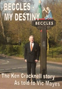 Book - Beccles My Destiny