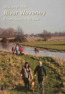 Book - Discover the River Waveney