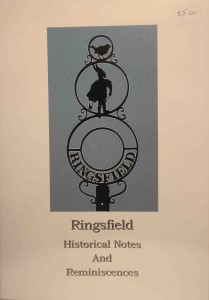 Ringsfield Reminisences